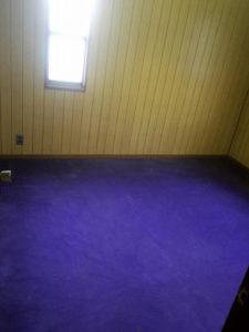 2階物置部屋