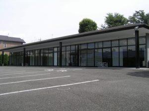 所沢 昌平寺別館